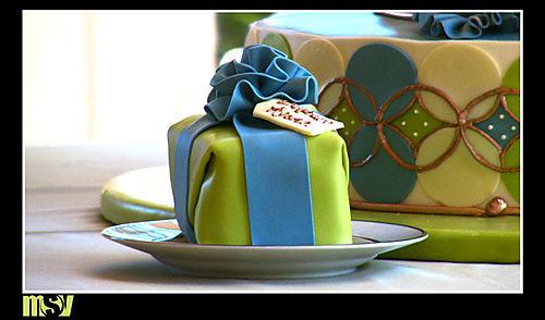 Cake baby 01s