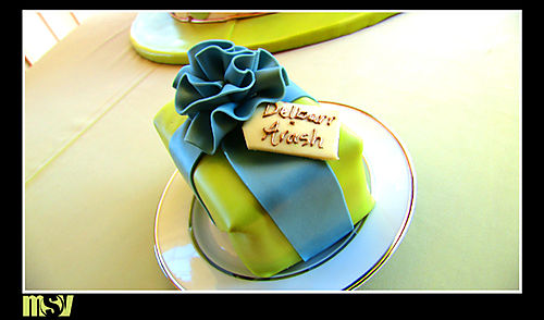 Cake baby 02s